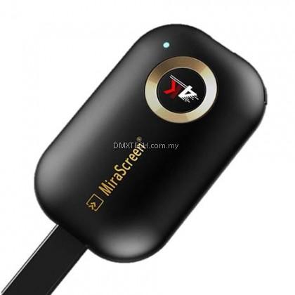 MiraScreen G9 Plus
