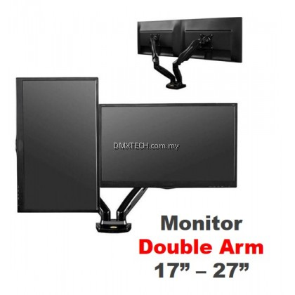 Desktop Monitor Mount