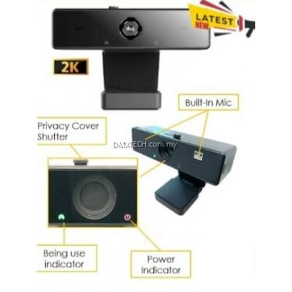 Usb full hd webcam pc camera